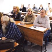 Встреча кардиологов Самары  в «Реавизе»