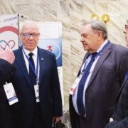 Актуальность развития  гериатрической медицины в России