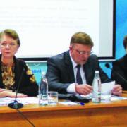 Планы работы подразделений университета утверждены