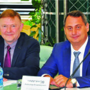 Состоялись заседания Совета ректоров вузов Самарской области
